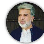 ansar abbasi urdu columnist