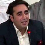 bilawal bhutto zardari coronvirus