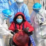 china first coronavirus women arriving in wuhan