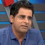 irshad bhatti urdu columnist