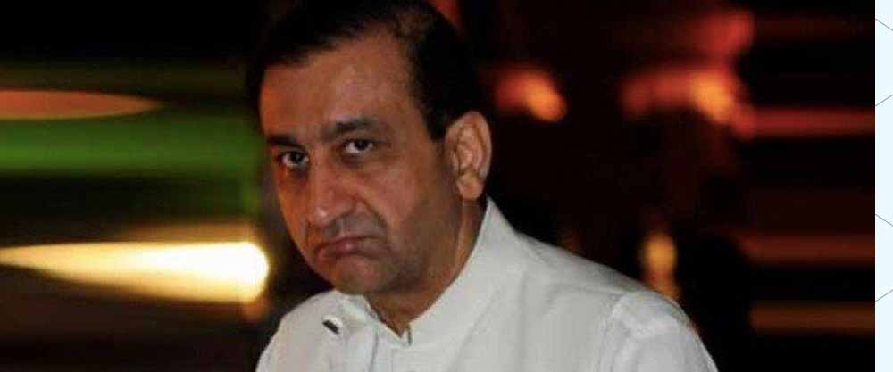 muhammad bilal ghauri urdu columnist mir shakeel ur rehman