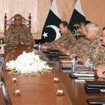 pakistan army fighting against coronavirus