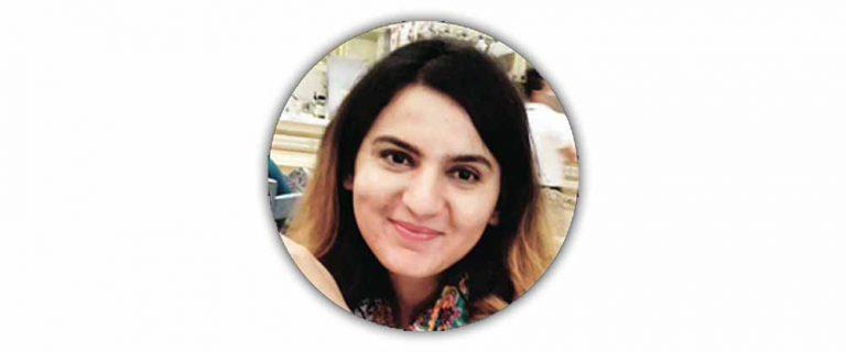 sufiya kashif urdu columnist