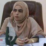 Ayesha Zahri transfer balochistan dalbandin