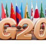 G20 Announces