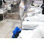 Gulzar Ahmed Chief Justice own notice increase coronavirus cases in pakistan
