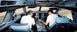 Indian pilot surprised at Pakistani airspace Germany coronavirus aid