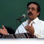 Pir Syed Sadar Din Shah Rashdi Pmlf