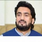 Return to the Narcotics to Shahriar Afridi