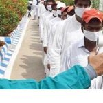 camp jail lahore 58 prisoner infected coronavirus