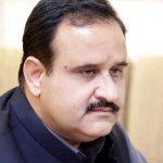 chief minister punjab usman buzdar najam sethi flour crisis