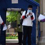 china opening school coronavirus