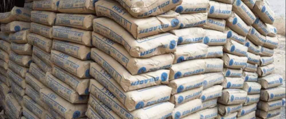 coronavirus cement