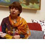 dr tahira kazmi urdu writer doctor