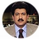 hamid mir urdu columnist urdu writer