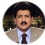 hamid mir urdu columnist urdu writer