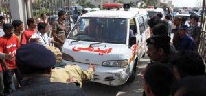 jinnah hospital suicide man coronavirus negative