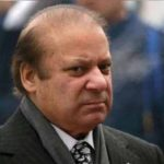 nawaz sharif coronavirus isolation