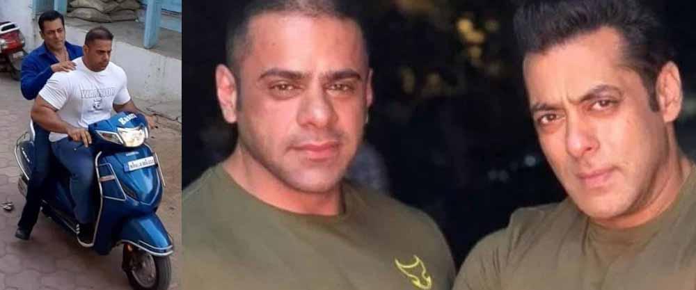 salman khan cousin abdullah dead