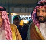shah salman goining quarntine saudi arabia jeddah