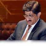 sindh government game plan