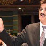 syed murad ali shah great leader