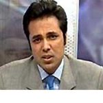 talat hussain tv anchor