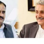 usman buzdar and jahangir tareen sugar flour crisis