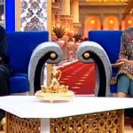 yasir and iqra first interview with reema actress