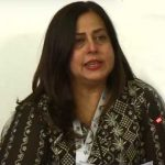 Ms Ayesha Tammy Haq executive director pharma bureau