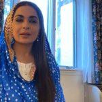 actress meera message for doctors coronavirus