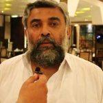 altaf shakoor pasban democratic party chairman