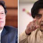 chaudhry nisar ali khan imran khan