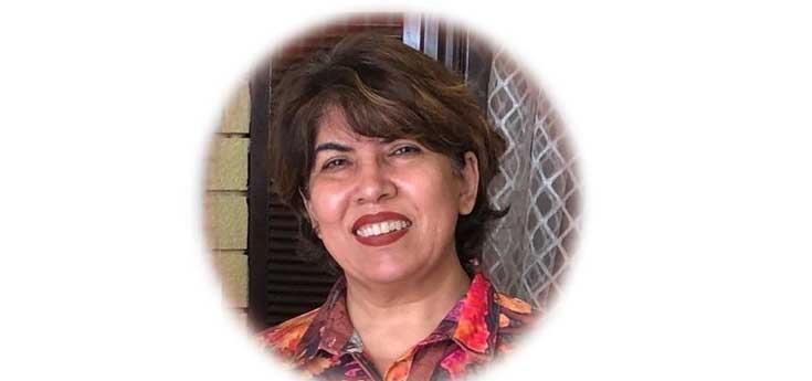dr tahira kazmi urdu writer columnist 21-5-2020
