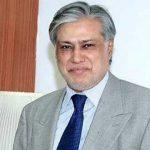 ishaq dar former minister finance