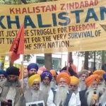 khalistan tahreek india sikh