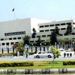 m aslam khan urdu writer senate islamabad