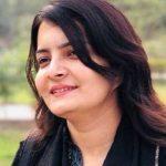 ramish fatima urdu columnist writer