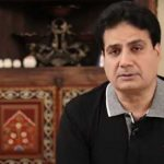 sabir shakir senior journalist anchor