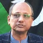 saeed ghani 1st may