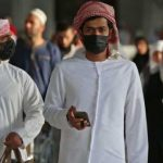 saudi arab lockdown violation social media coronavirus