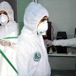 sukkur coronavirus testing laboratory