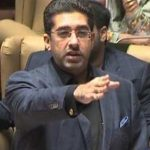taimour talpur it minister inquiry
