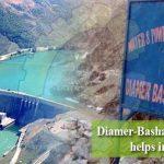 tariq iqbal report diamer bhasha dam