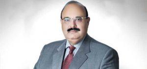 kokab iqbal chairman consumer association
