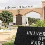 karachi university 2532021
