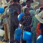 karachi water board crisis baldia town 3132021
