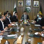 ministry of IT prime minister task force meeting 3132021