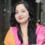 kiran waqar poet passed away due to coronavirus covid 19 10042021