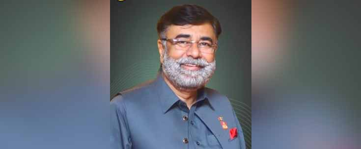 mohammad hanif khan rotary international district governor